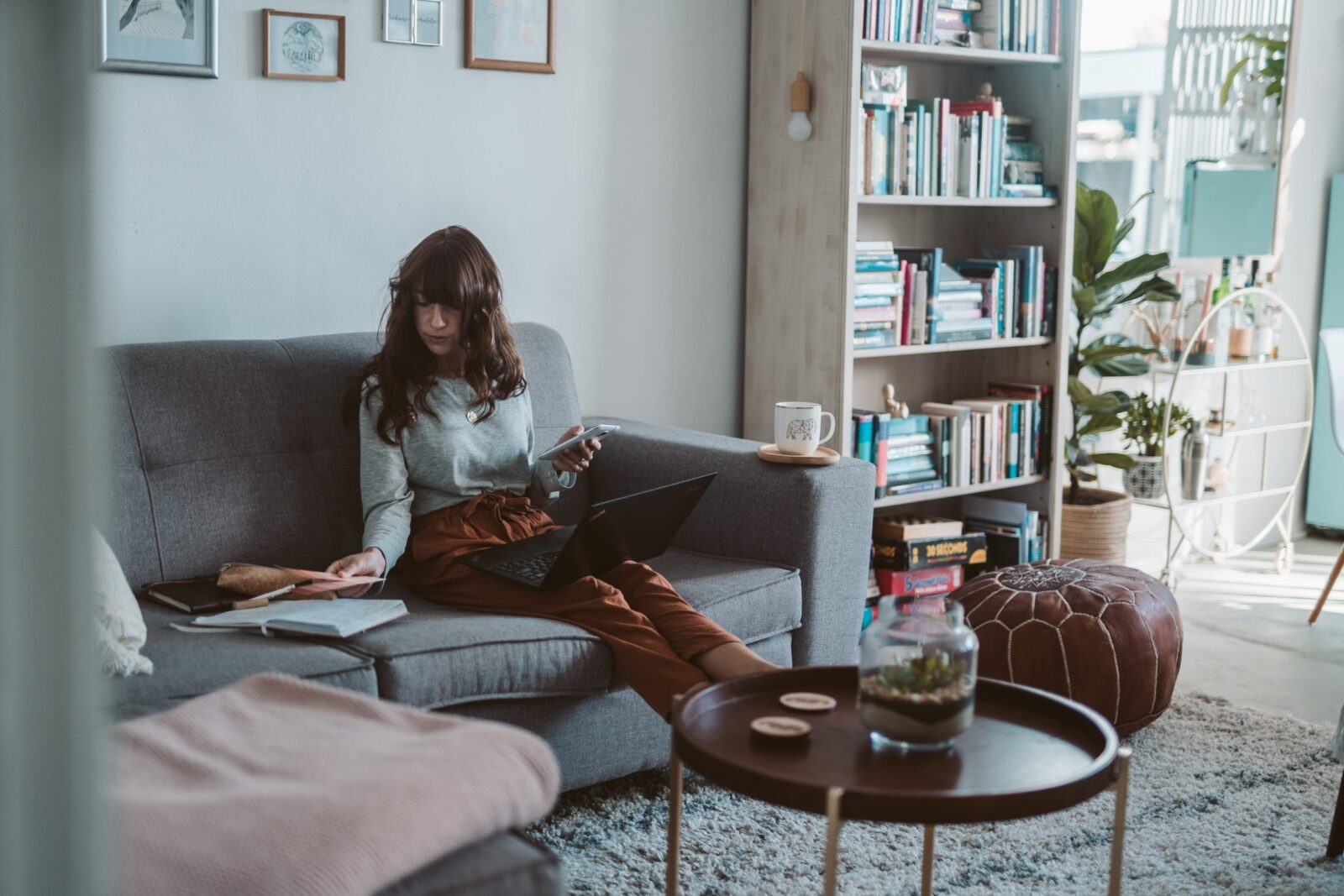 must read books before working from home
