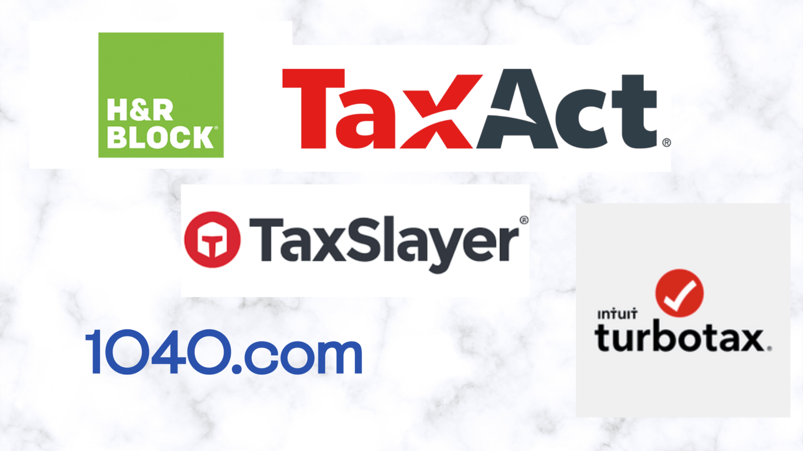 software to deal with taxes
