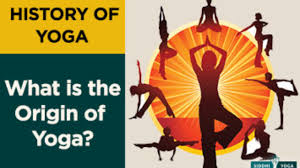 The history of yoga and its origin